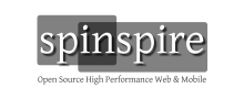 Spinspire logo